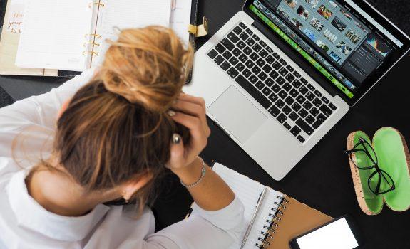 Continuité pédagogique : la gestion du stress en formation